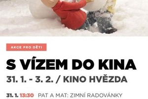 S vízem do kina