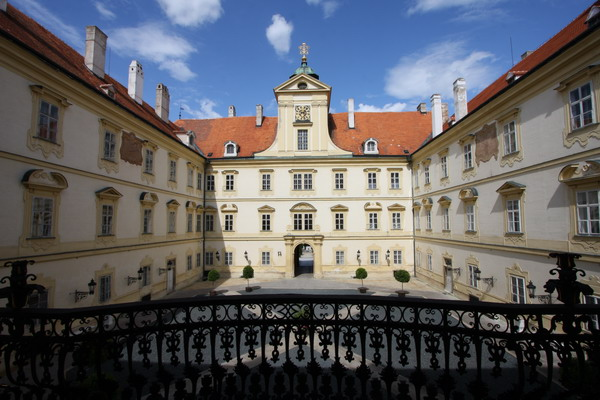 Valtice State Chateau