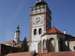 The Church of St. Wenceslas