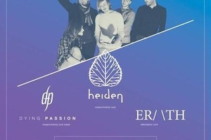 Heiden – Dying Passion – Erath